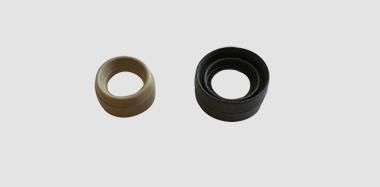 导电模压硅胶产品