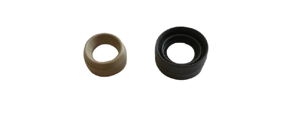 烟台硅橡胶制品主要特点和用途